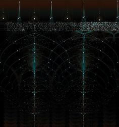The Music of Philip Glass, Visualized in Fractals – Brain Pickings