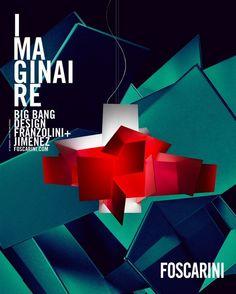 #BigBag #Foscarini #Press