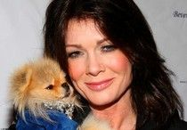 Lisa Vanderpump making nice with Taylor Armstrong?