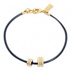 Rondell Cord Bracelet