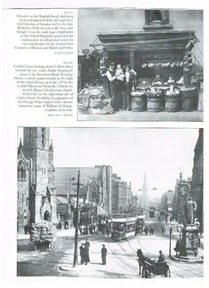 Old Belfast in Photographs