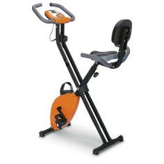 Exerpeutic 400xl Folding Recumbent Bike Reviews Recumbent