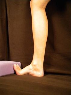 Best Plantar Fasciitis Stretch