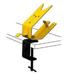 MGK53, Strong Hand Grinder Rest - Angle Grinder Holder