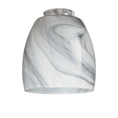 Westinghouse - Charcoal Swirl Glass Shade - 8140914 - Home Depot Canada $14.99 in store