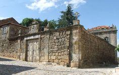 Ranhados , Concelho da Mêda , Guarda , Portugal Fonte: http://www.jf-ranhados.pt/