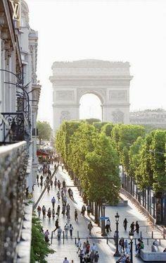 FunStocki: Awesome Paris