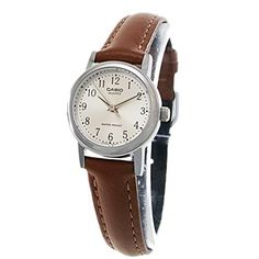 Casio Womens Leather Strap watch LTP1095E7B ** You can get additional details at the image link.Note:It is affiliate link to Amazon.