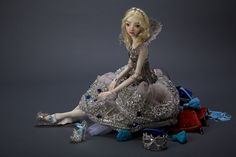 New Doll | Enchanted Doll
