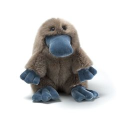 $12.52 Gund Webber 9 Platypus Plush. This lovable, huggable plush line is for children of all ages, and perfect for every occasion. Combining the richness of tradition with the excitement of innovation, the GUND brand is the premier destination for premium plush.