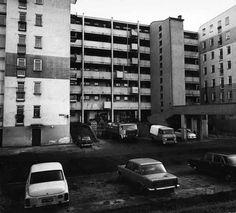 Oskar Hansen, osiedle w Warszawie Przyczółek Grochowski, (LSC) projekt, 1963, fot. Muzeum ASP w Warszawie - photo 18