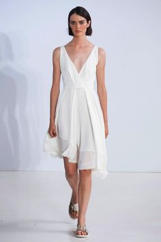 2 - The Cut Spring 2014 - Philosophy by Natalie Ratabesi Collection
