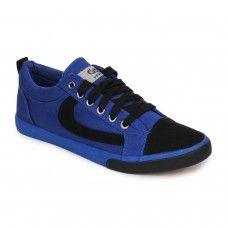 Blue Black Casual Shoes for Men Buy Online Blue Black Casual Shoes for Men at Best Price in India. shoes are known for their fun, contemporary design combined with rugged durability that complement your casual and laidback look.