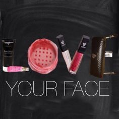 #Younique products LOVE your face! www.youniqueproducts.com/ChantelleShaffer