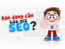 Báo giá SEO Website từ khóa