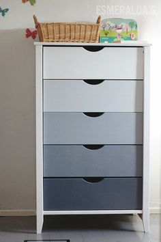 Chest of drawers Reform