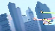 power puff girls - aka my childhood