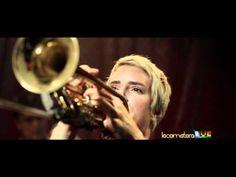 La Vida Tiene Sabor - Maite Hontelé - YouTube