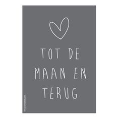 tot de maan Baby Quotes, Quotes For Kids, Family Quotes, True Quotes, Words Quotes, Wise Words, Licht Box, Four Letter Words, Light Letters