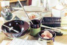 baking tools Baking Tools, Chocolate Fondue, Desserts, Food, Tailgate Desserts, Deserts, Essen, Postres, Meals