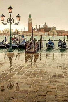 Venice, Italy one day!!