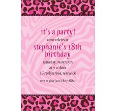 Party city invitations sweet sixteen visorgede 9 best kyla s sweet sixteen birthday party ideas images on filmwisefo