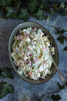 Easter Crafts, Potato Salad, Smoothie, Cabbage, Potatoes, Vegetables, Ethnic Recipes, Food, Apple