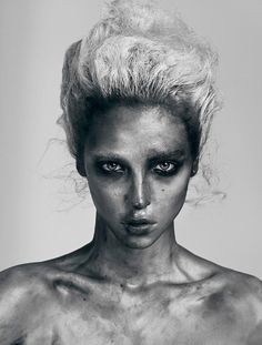 Fashion photography by Lado Alexi