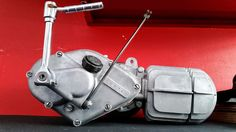 Moto Guzzi - Guzzino motore Motor Bike Service