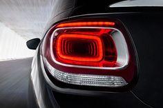 Teaser Concept Citroen DS Mondial Auto Paris 2014