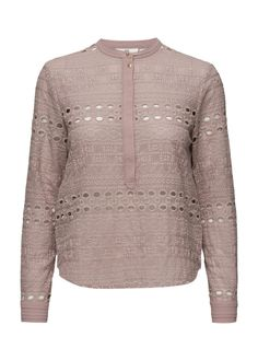 Day Fesi blus, Day Birger et Mikkelsen, Peas Hemline, Must Haves, Men Sweater, Elegant, Chic, Day, Blouse, Loose Fit, Skirts