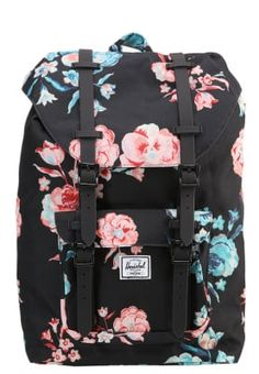 LITTLE AMERICA - Ryggsäck - multi-coloured Herschel b2e531035a612