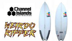 Weirdo Ripper by Channel Islands