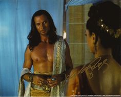 luke goss one night with the king photos - Google Search