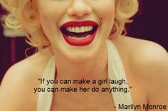 Marilyn Monroe quotes<3