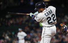 Dae-Ho Lee disparó un jonrón de dos carreras como emergente en el décimo inning, y los Marineros de Seattle vencieron el miércoles 4-2 a los Rangers de Texas