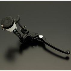 ADVANTAGE NISSIN Type-RS Brake Master Cylinder
