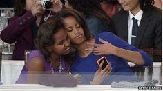 obama-girls selfie #selfie #obama #mandela #dictionary #trend #websista