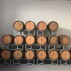 """Bariccaia Tenuta Chiuse del Signore! 2015  #tenutachiusedelsignore #etna #linguaglossa #cantina #barrique #wine"" Photo taken by @sedeluca on Instagram, pinned via the InstaPin iOS App! http://www.instapinapp.com (10/07/2015)"