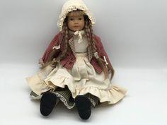 Künstlerpuppe Vinyl Puppe 61 Cm Dolls Top Zustand For Fast Shipping Art Dolls-ooak