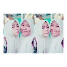 With hana