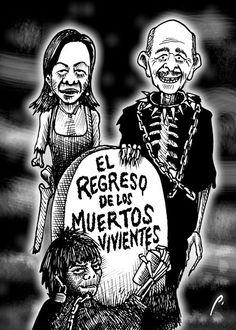 Perujo presenta: Reestreno   El Economista