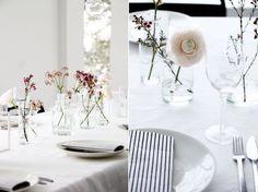 Fina tips på våriga dukningar | ELLE Decoration