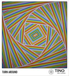 Do you get lost in this painting?  #art #painting  http://www.facebook.com/TinodenWeiss