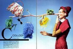 Vogue Accessory - Maggio 2015