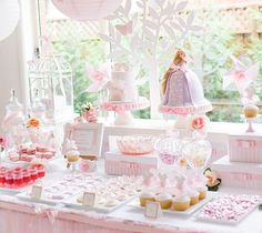 Beautiful table layout from babyology.com.au#Pin By:Pinterest++ for iPad#