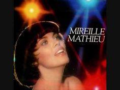 Plaisir d'amour - Mireille Mathieu