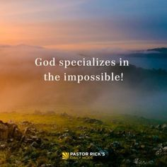 When God Appoints You, He Anoints You – Pastor Rick's Daily Hope - spirituality Bible Verses Quotes, Jesus Quotes, Faith Quotes, Scriptures, Christian Faith, Christian Quotes, Miracle Quotes, Quotes About God, Spiritual Inspiration