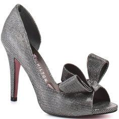 Amazon.com: Paris Hilton Senorita - Pewt Ice Crystals: Paris Hilton: Shoes