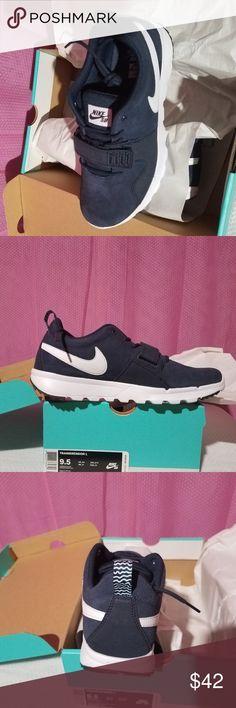 Herren Sale Nike SB Trainerendor Schuhe Jungs black white